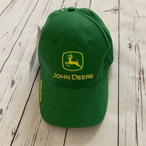 John Deere Owners Addition Hat